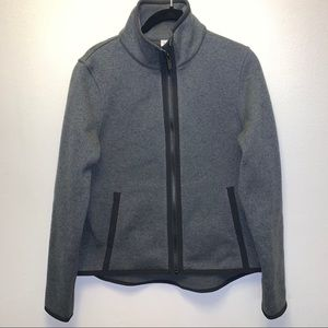 Lululemon Lightweight Jacket Long Sleeve Coat
